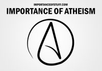 importance of atheism