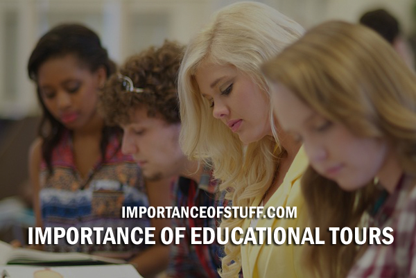 importance of educational tours