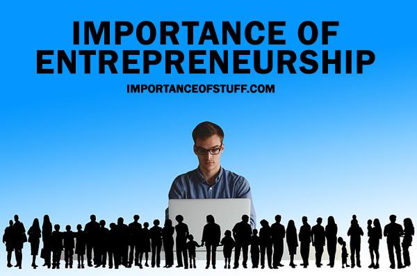 evolution of entrepreneurship essay