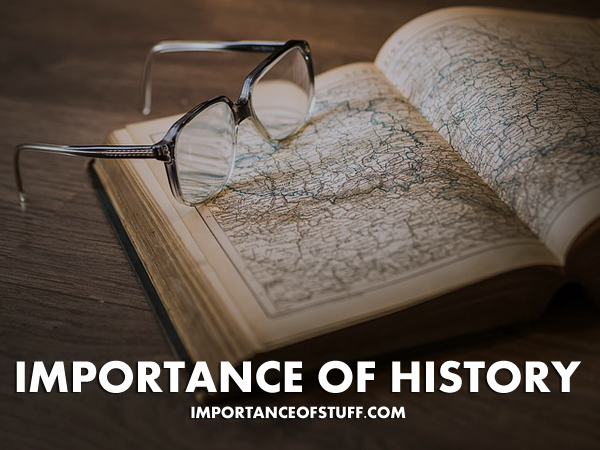 Essay on importance of history