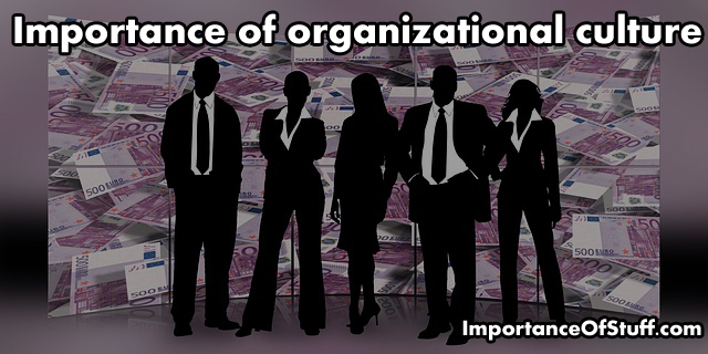 the importance of organization in a Get an answer for 'what is the importance of marketing to an organization though marketing is tied to sales, it continues to be an expenditure that is hard to link to the growth in sales given the economic down turn many world economies and companies are facing, how would a function like.