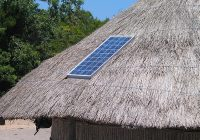 importance of solar energy