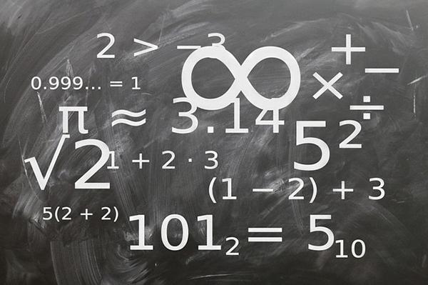 importance of maths