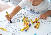 importance of art for children
