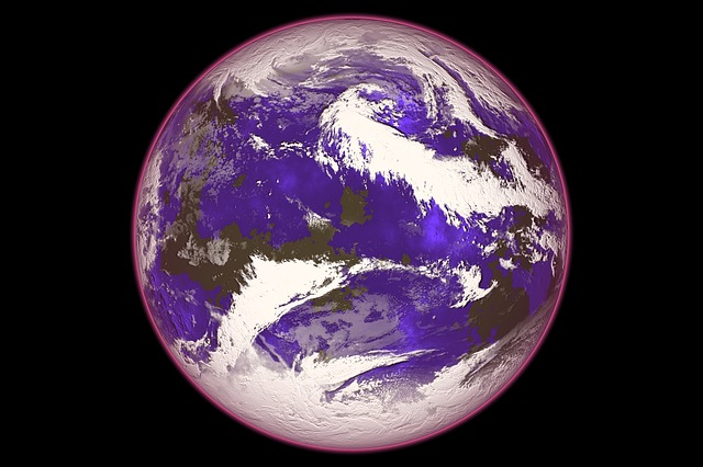 the importance of ozone and the ozone layer Ozone acts like a heat shield, to help keep heat on the earth its effect is fairly weak here, but non-zero.